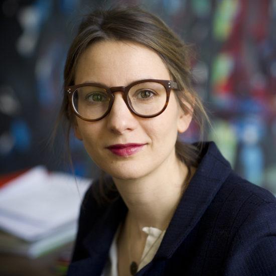 Sophie Miliotis